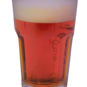 Image of Blackrock Brew craft beer brewery Dublin red ale Michelle